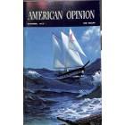 American Opinion, November 1975