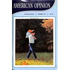 American Opinion, October 1971