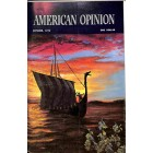 American Opinion, October 1972