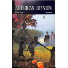 American Opinion, October 1975