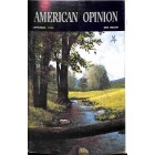 American Opinion, September 1975