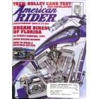 American Rider, April 2001