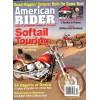 Cover Print of American Rider, April 2007