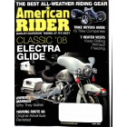 American Rider, April 2008