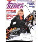 American Rider, August 2000