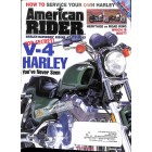 American Rider, August 2002