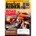 Cover Print of American Rider, August 2006