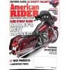American Rider, August 2008