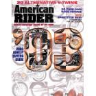 American Rider, December 2002