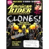 Cover Print of American Rider, February 1998