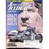 American Rider, February 2001