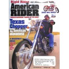 Cover Print of American Rider, February 2003