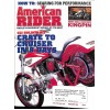 Cover Print of American Rider, February 2004
