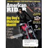 Cover Print of American Rider, February 2005