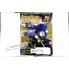 Cover Print of American Rider, February 2009