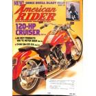 Cover Print of American Rider, June 2000