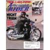 Cover Print of American Rider, June 2001