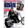 Cover Print of American Rider, June 2005