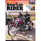 Cover Print of American Rider, June 2006
