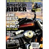 American Rider, June 2007