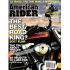 Cover Print of American Rider, June 2007