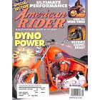 Cover Print of American Rider, May 1996