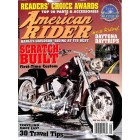 Cover Print of American Rider, May 1998