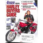 Cover Print of American Rider, May 2001