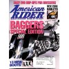 Cover Print of American Rider, October 1999