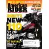 American Rider, October 2006