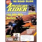 American Rider, April 1998
