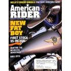 American Rider, April 2005