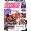 American Rider, August 1999