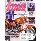 American Rider, August 1999