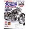 American Rider, August 2001