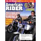 American Rider, August 2005