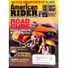 American Rider, August 2006
