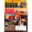 American Rider, August 2006