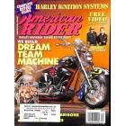 American Rider, December 1996