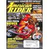 American Rider, December 1999