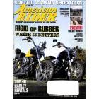 American Rider, December 2000