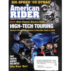 American Rider, December 2005
