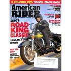 American Rider, December 2006