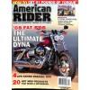American Rider, December 2007