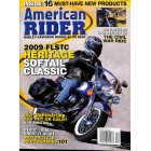 American Rider, December 2008