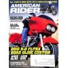 American Rider, December 2009
