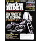 American Rider, February 2007