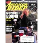 American Rider, July 1998