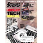 American Rider, July 2000