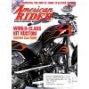 American Rider, July 2002